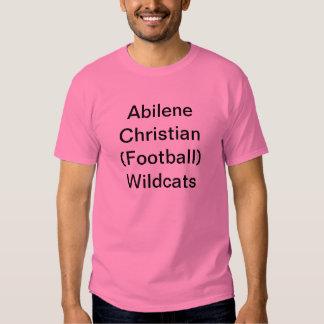 Abilene Christian University Wildcats Youth Custom Tshirt