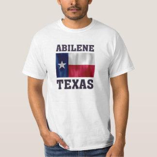 Abilene Tejas Playeras