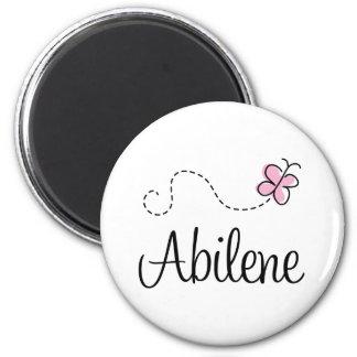 Abilene Texas T-shirt Magnets
