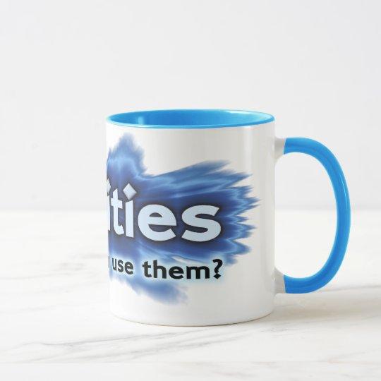 Abilities Mug