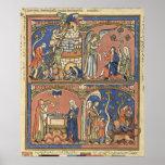 Abimelech y Samson Impresiones