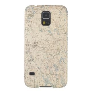 Abington, Massachusetts Galaxy S5 Case
