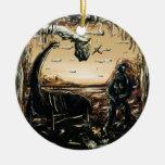 ¡Abiogenesis - impresión de encargo! Ornaments Para Arbol De Navidad