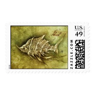 Abisal Stamp