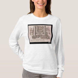 Abjuration of Henri IV T-Shirt