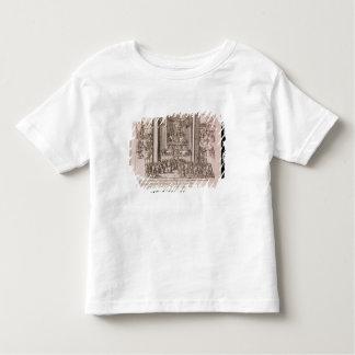 Abjuration of Henri IV Toddler T-shirt