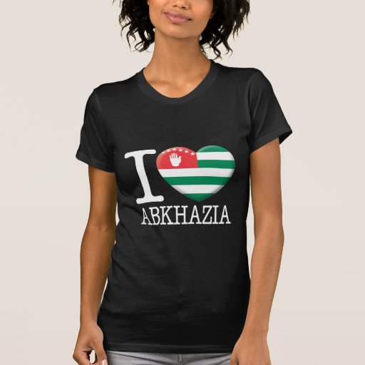 Abkhazia 2 tshirt