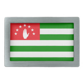 abkhazia belt buckle