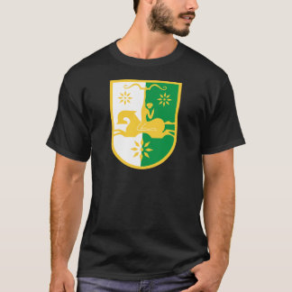 Abkhazia Coat Of Arms T-Shirt
