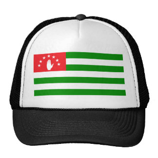 Abkhazia Flag Hat