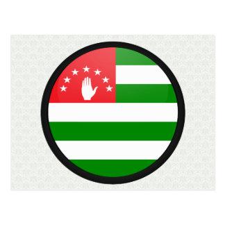 Abkhazia High Quality Post Card