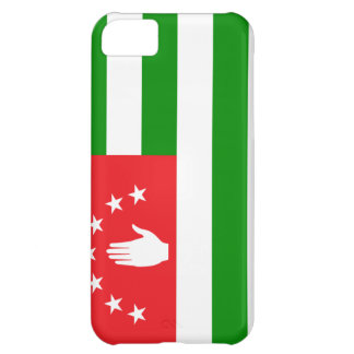 abkhazia iPhone 5C case