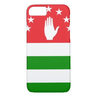 abkhazia iPhone 7 case