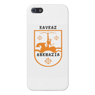 abkhazia iPhone SE/5/5s case