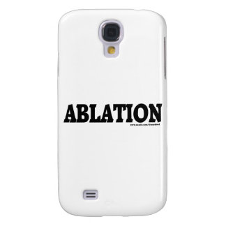 ABLATION SAMSUNG GALAXY S4 COVER