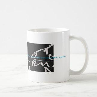 ABLAZ ELEKTRO DZINE by Armando Lopez de Elizalde Coffee Mug