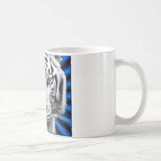 Ablbino Tiger Coffee Mug
