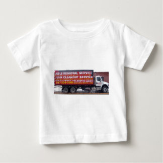 ABLE REMOVAL TRUCK BABY T-Shirt