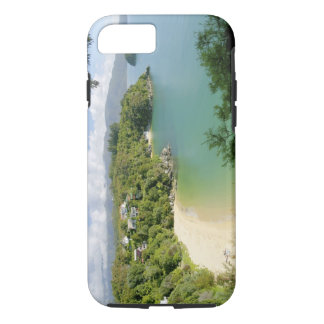 Able Tasman NP, Nelson, New Zealand. The many iPhone 7 Case