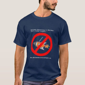 ABN_RS_ME5 T-Shirt