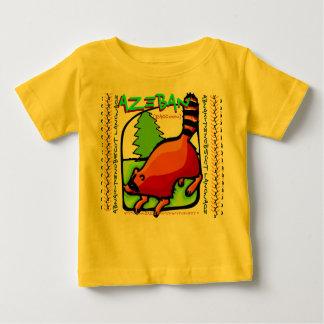 """Abnaki-Penobscot"" Baby T-Shirt"