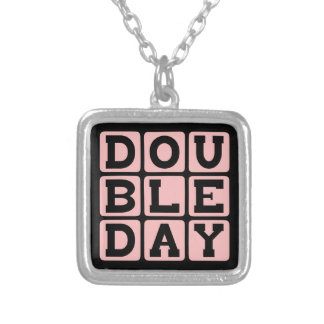 Abner Doubleday, Inventor of Baseball Necklaces