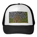 Abney Park Chapel Mesh Hat