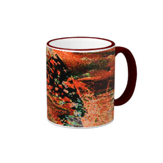 AbNoRmAl Ringer Coffee Mug