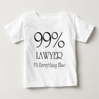 Abogado del 99% playera