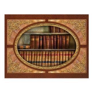 Abogado - libros - libros de ley postales
