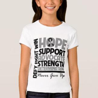 Abogado v2 de la ayuda de la esperanza del cáncer poleras