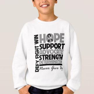 Abogado v2 de la ayuda de la esperanza del cáncer remeras