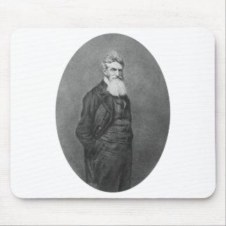 Abolicionista Juan Brown Alfombrillas De Ratones