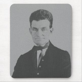 Abolicionista Juan Brown Alfombrilla De Ratón