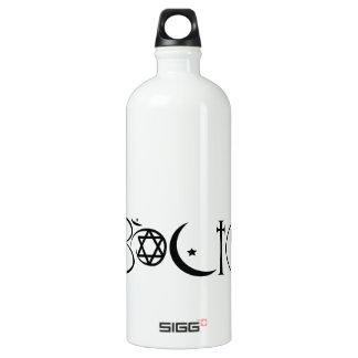 Abolish Aluminum Water Bottle