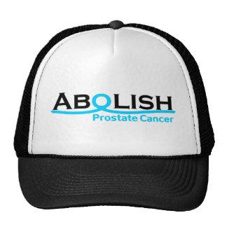 Abolish Prostate Cancer Trucker Hat