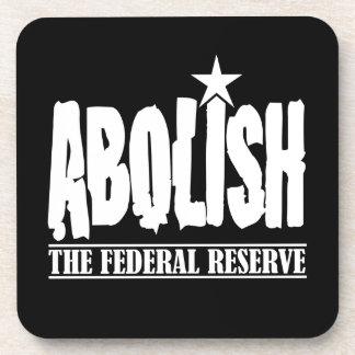 Abolish The Fed Coaster
