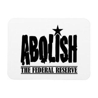 Abolish The Fed Magnet