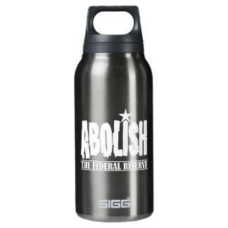Abolish The Fed Thermos Bottle