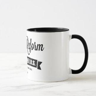 Abolish The I.R.S. Mug