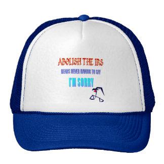 Abolish The IRS Trucker Hat