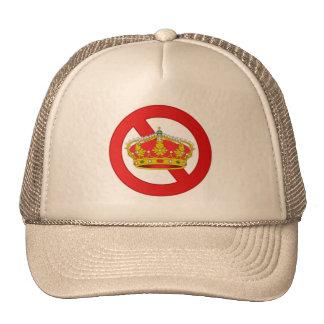 Abolish the Monarchy - Cap #1 Trucker Hat