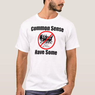 Abolish the NDAA T-Shirt