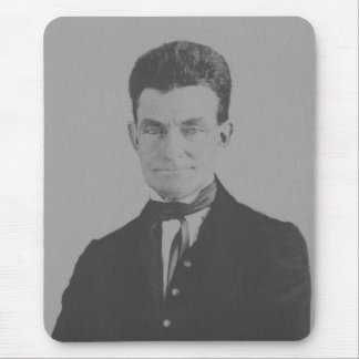 Abolitionist John Brown Mouse Pad
