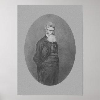 Abolitionist John Brown Print