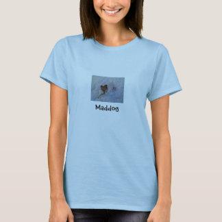 Abominable Snowdog T-shirt