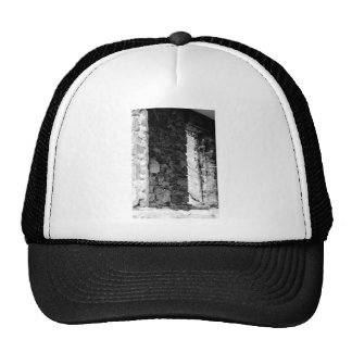 Abondoned Trucker Hat
