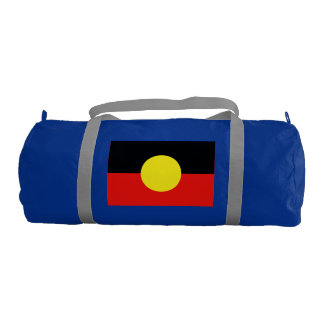 Aborigen Bolsa De Deporte