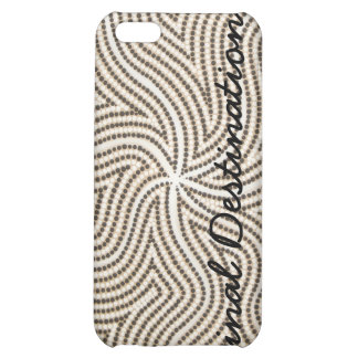 Aboriginal Art iPhone Cover iPhone 5C Cover