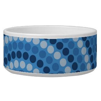 Aboriginal Dot Painting Bowl